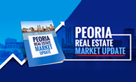 Peoria, IL Real Estate Market Update