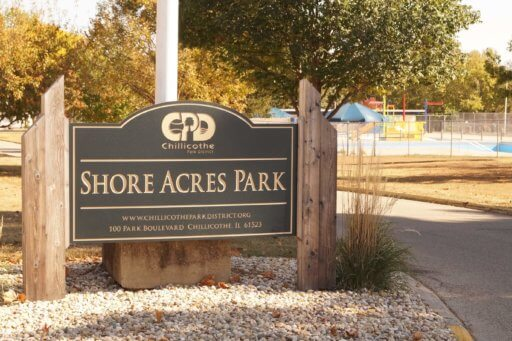 Shore Acres Park, Chillicothe Illinois