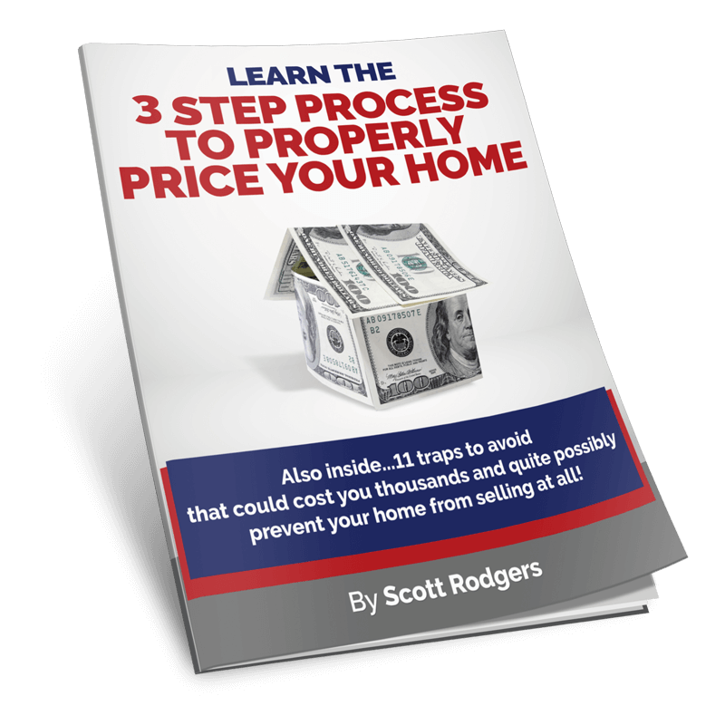 Learn the 3 step process to properly price your home