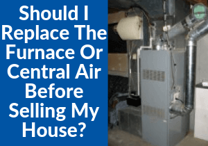 replace furnace or central air